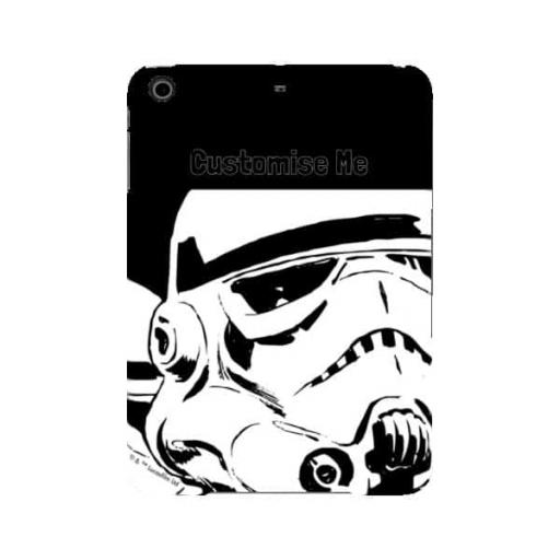 Star Wars Classic Stormtrooper iPad Mini 2/3 Clip Case
