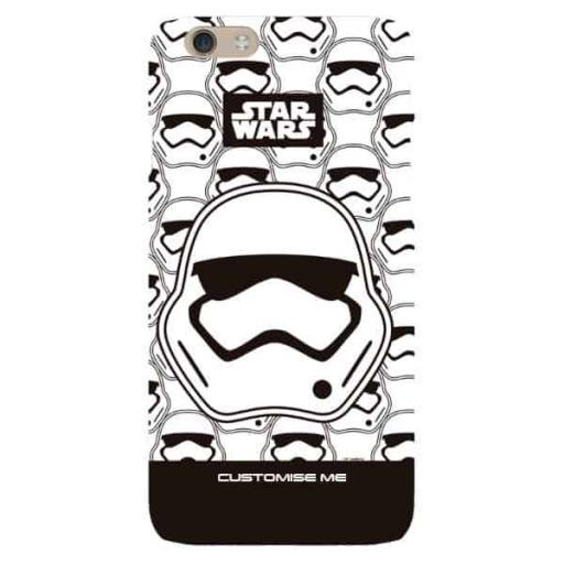Star Wars Storm Trooper Icon iPhone 6 Case