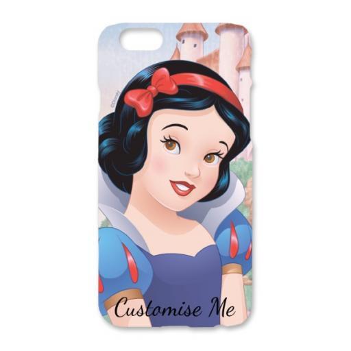 Disney Princess Snow White iPhone 6/6S Clip Case