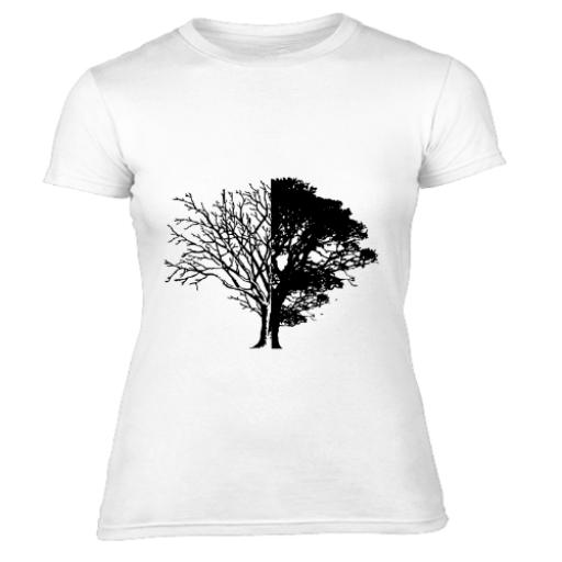 Matter of Life and Death Women's T-Shirt