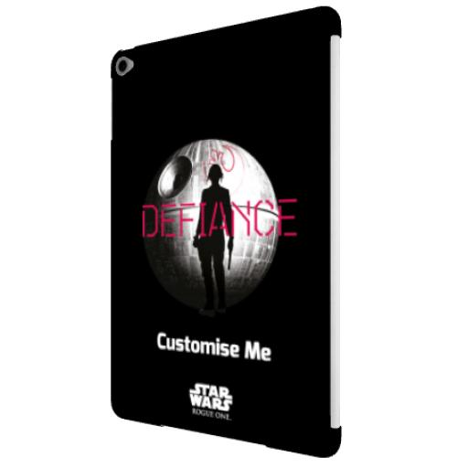 Star Wars Rogue One Defiance iPad Air 2 Clip Case