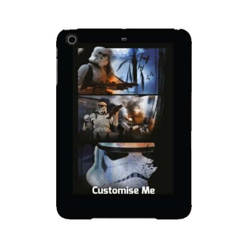 Star Wars Rogue One Stormtrooper iPad Mini 2/3 Clip Case
