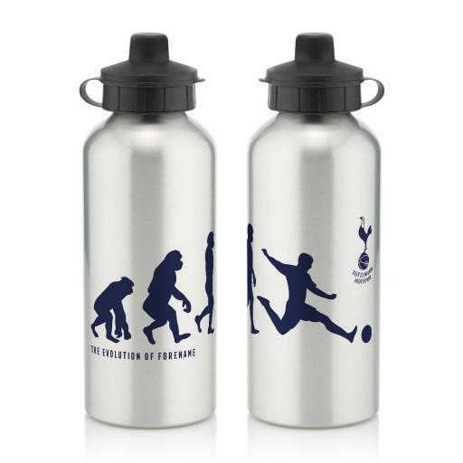 Tottenham Hotspur FC Evolution Water Bottle