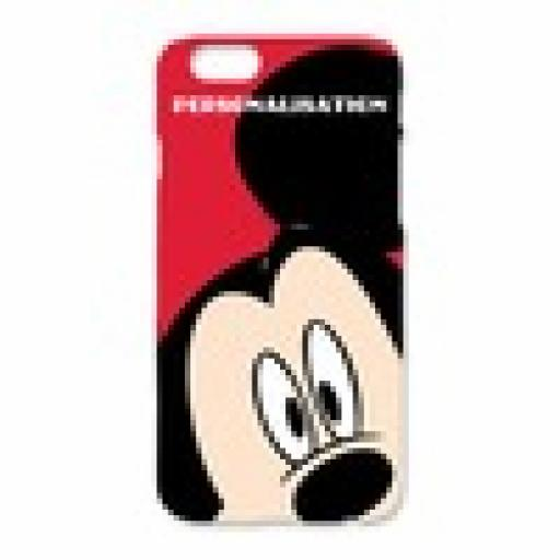 Disney Mickey Mouse & Friends Mickey iPhone 6/6s Clip Case