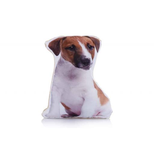 Jack Russell Midi Cushion Perfect For Dog Lovers