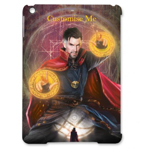 Marvel Doctor Strange 'Sorcerous' iPad Air Clip Case