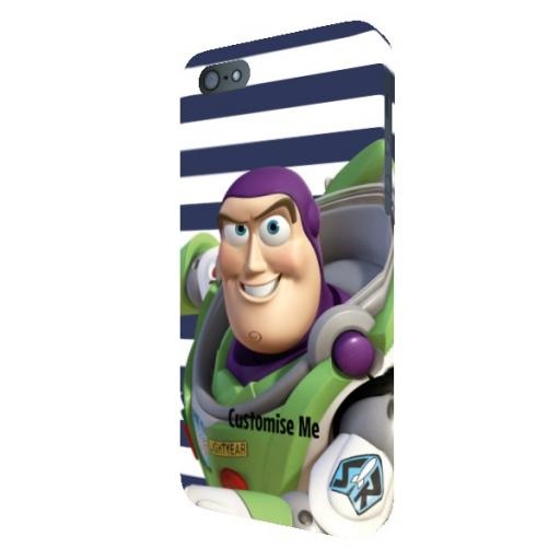 Disney Toy Story Buzz Lightyear iPhone 5 /5S / 5SE Clip Case