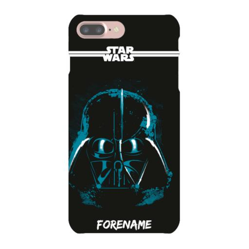 Darth Vader Paint iPhone 6/6S Case